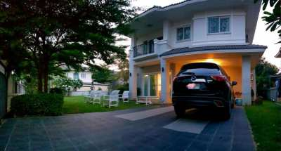 Hot Deal !! Beautiful House for rent and sell in Ubon Ratchthani city