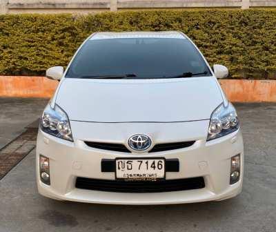 ขายรถยนต์ TOYOTA PRIUS 1.8 HYBRID AT ปี 2011