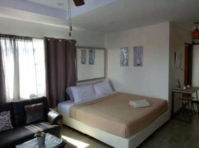 Condo for rent Pattaya, Jomtien area.(Beach and Mountain 2).