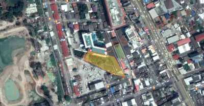 5007031 Freehold Land for Sale in Hua Hin City