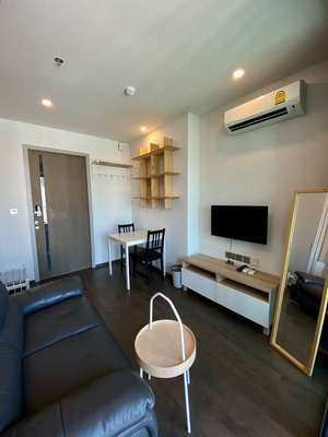 FOR RENT IDEO Q SIAM RATCHATHEWI / 1 bedroom /34 Sqm.**20,000**