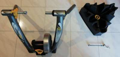 Bike Trainer / Home trainer - Cycleops Supermagneto Pro