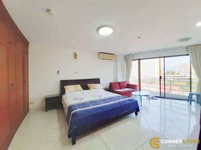 #CR1576  Studio 41 Sq.m Condo For Rent At View Talay 2 @Jomtime