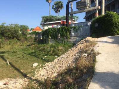 Land at Bang tao beach for sales 2 rai 22 MTB
