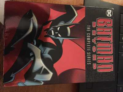 Batman Beyond. The Complete Series  Seasons 1-3
