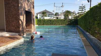New furnished 3 bedroom house - Perfect place 3, Minburi