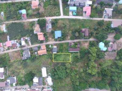 Residential land near Baankok Road
