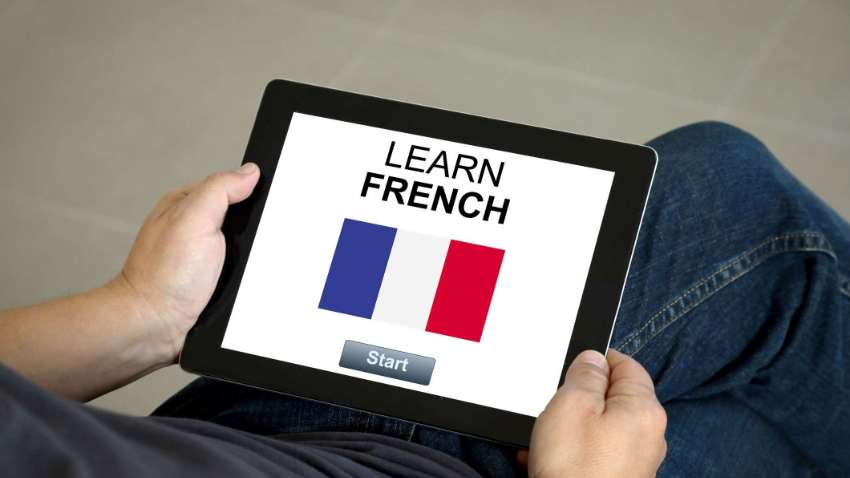 Learn French / French courses in Hua Hin