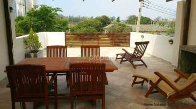 2 Bedroom Townhouse in VIP Chain Resort on Mae Ramphueng beach