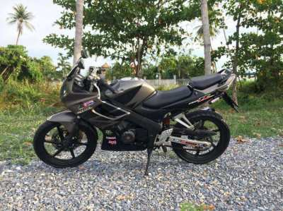 Honda CBR 150R for Monthly Rent 2500 Baht