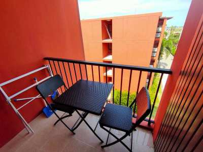 Hot! Discounted Fully Furnished Studio Condo Near City Center