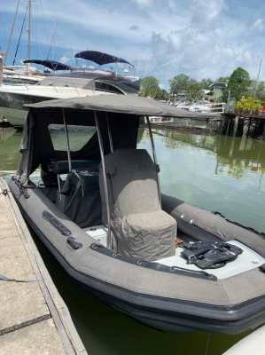 Stingray 5.2 Cat  Price reduces 590,000 by Now!!!