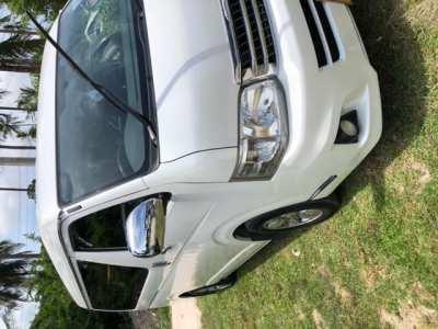 Toyota Ventury 2012 2.7 Auto