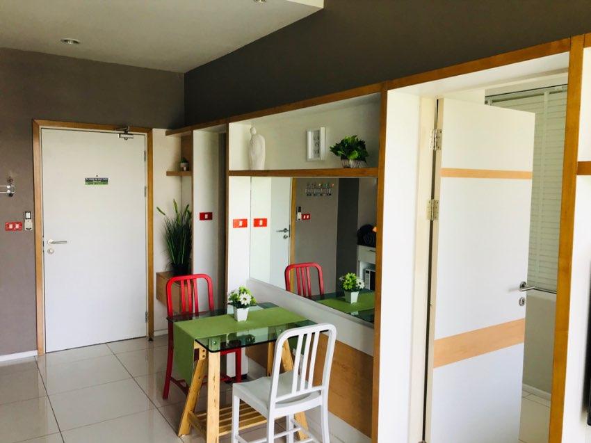 Apartment in Title Rawai Beach