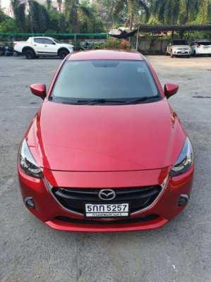 Mazda 2 DIESEL 2016 year
