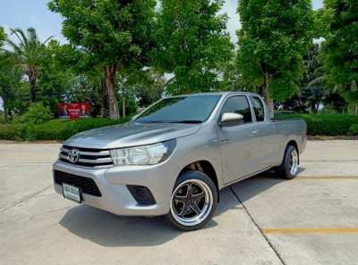 Toyota Revo 2.4 J SmartCab แม็กใหม่ ยางใหม่ เพิ่งเปลี่ยน