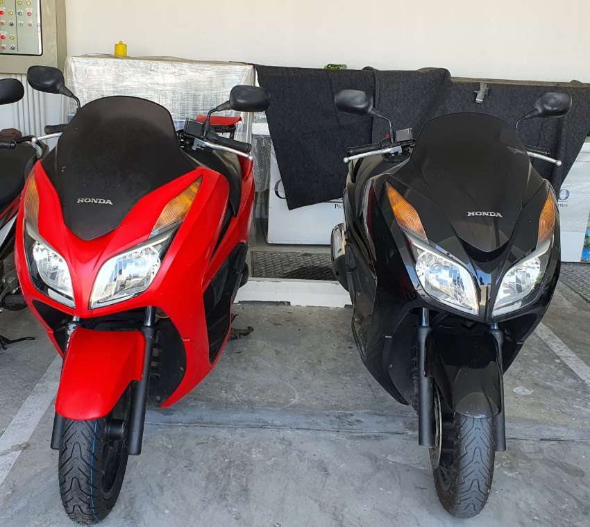 RENT - Honda Forza 300 - for RENT