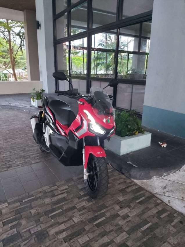 RENT - Honda ADV 150 - RENT