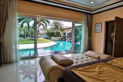 HS1503 Jomtien House For Sale