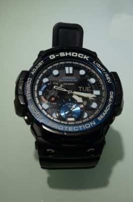 Casio G-Shock Gulf Master