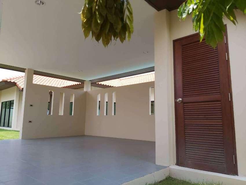 Brand new 3 Bedroom Pool Villa for Sale