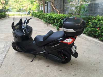 Maxsym 400i for sale
