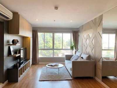 FOR RENT LUMPINI PARK RIVERSIDE RAMA 3 / 2 beds  / **25,000**