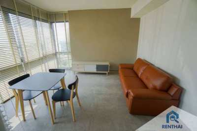 Hot deal: 2 bedroom condo for Sale in Unixx South Pattaya, Phra Tamnak