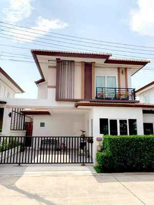 3 Bedroom house for sale in Pattalet East Pattaya
