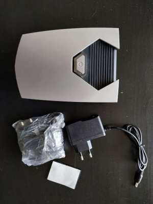 Air Purifier - Bedside/Room/Deskside/Car Portable x BRAND NEW x3