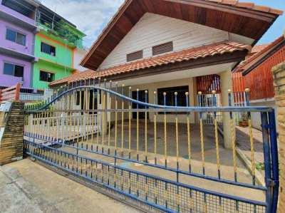 House for Rent Jomtien