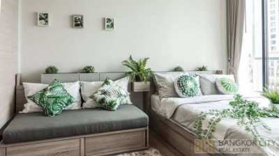 The Park 24 Luxury Condo Big Discount 1 Bedroom Unit for Rent