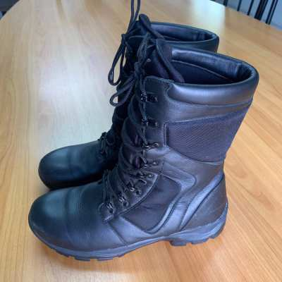 (NEW) Jungle Combat Boots