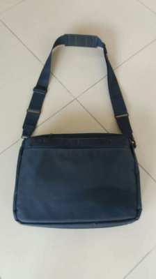 NEW YEAR SALE! Laptop Bag-BRIEFCASE-Water Resistant Shoulder Strap