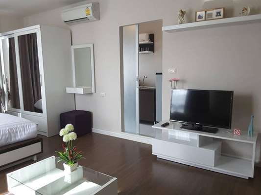 KT-0160 - Condo Dcondo Creek for rent  Mountain view with 1 bedroom