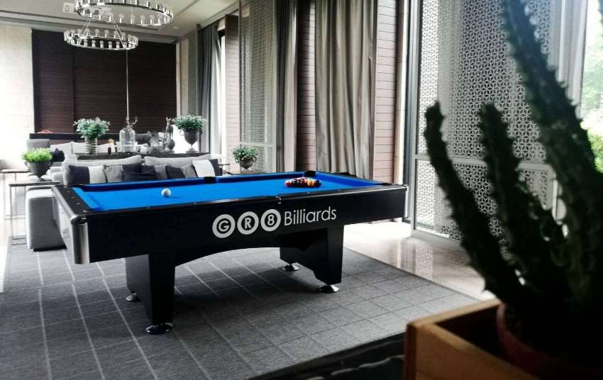 Pool Table 7ft – 8ft – 9ft