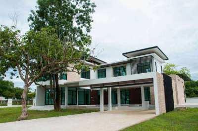 House for sale in Pak Chong Khao Yai
