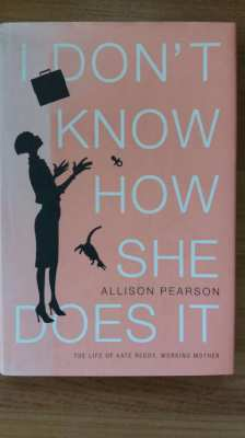 NEW YEAR SALE! I DON'T KNOW HOW SHE DOES IT-The Life of Kate Reddy