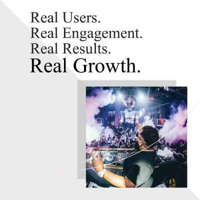 ⚡ INSTAGRAM GROWTH 100% - REACH REAL CUSTOMERS everyday!