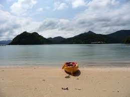 Cheapest Beachfront land for sale in Thailand - 300 meter beach front