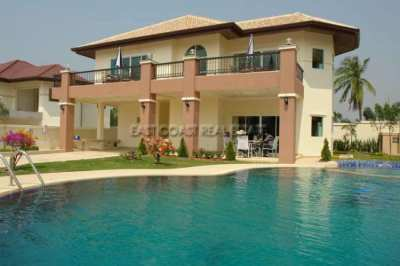 300m2, 133 TW, 3 Bedrooms Pool Villa