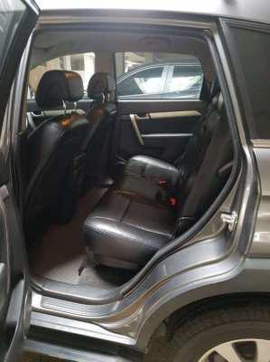 Chevrolet Captiva LS 2012/13