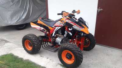 ATV - Tbest 200 for sale