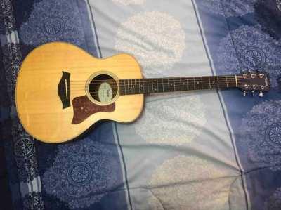 Taylor Acoustic Guitar - GS Mini (Nana)