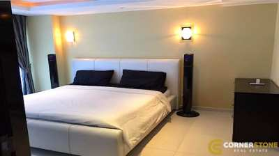 #1594 Beautiful 1Bedroom Foreign Name Condo For Sale @ Pattaya City