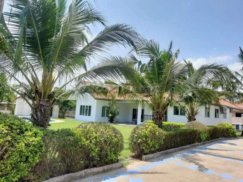 6 Bedrooms, 313 TW East Pattaya Pool Residence