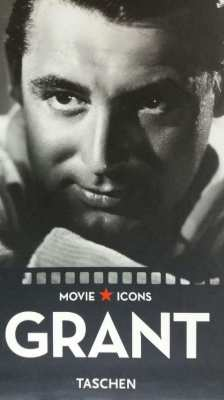 NEW YEAR SALE! PRICE CUT!  MOVIE ICONS - GRANT