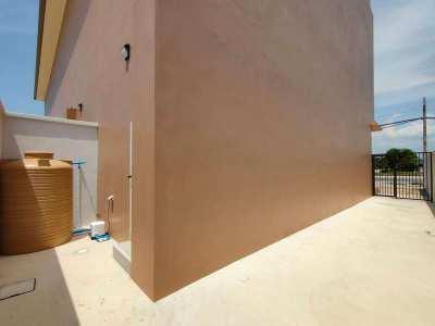 Hot! New Modern 3 Floor 2 BR 3 Bath Shophouses For Sale