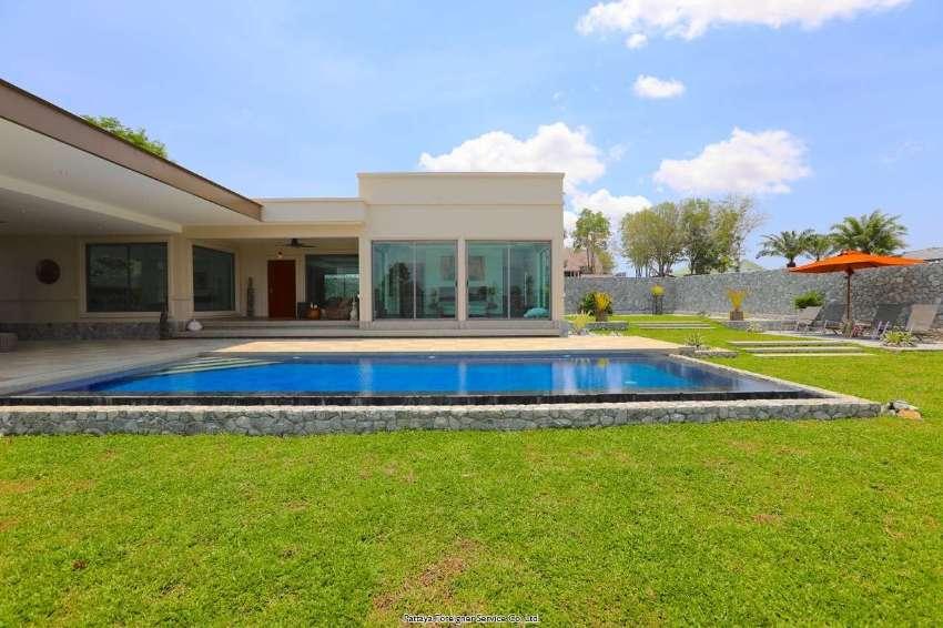 Modern Brandnew Pool Villa