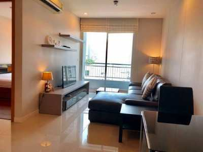 FOR RENT CIRCLE CONDOMINIUM / 1 bedroom / 48 Sqm.**19,000**